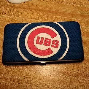 Cubs Wallet